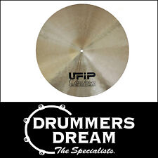 "UFIP Class Series 21"" Light Ride Cymbal (2920g) *2 YEAR WARRANTY!*"