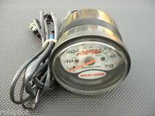 SEADOO 97 GTX Speedometer Gauge Assembly 278001037 Speedo MPH *EXCELLENT*