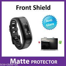 Garmin Vivosmart HR Mate Antirreflejo Protector Frontal Militar Protector de pantalla