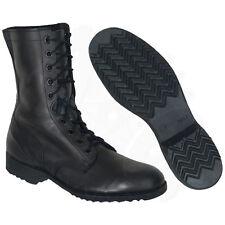 Combat Boots (Ripple Sole)