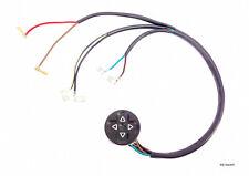 JP interrupteur réglage de siège correspond à la Porsche 911 928 944 964 993,