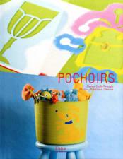 POCHOIRS DECORATION TECHNIQUES DES DOIGTS DE FEE ACCESSOIRES D. CROLLE-TERZAGHI
