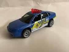 MATCHBOX MB53 2000 CHEVROLET IMPALA POLICE CAR 2003 SERIES