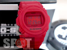 Casio G-Shock 35th Anniversary Red Out Limited Edition Men's Watch DW-5735C-4