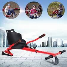Hoverkart Hovercart  Für E-Scooter Self Balance Board Sitz Go Cart Hoverseat