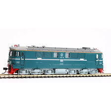 Bachmann China Railway ND2 Diesel Locomotive (HO scale)