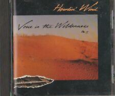 C.D.MUSIC   F147  HOWLIN' WIND : VOICE IN THE WILDERNESS VOL.1   CD