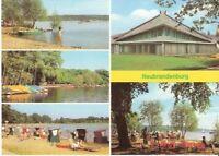 AK Ansichtskarte Neubrandenburg / ehemalige DDR
