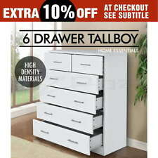 Particle Board Contemporary Dressers & Chests of Drawers