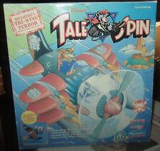 Disney Tale Spin Don Karnage Tri-Wing Terror Talespin PLAYMATES SPESE GRATIS