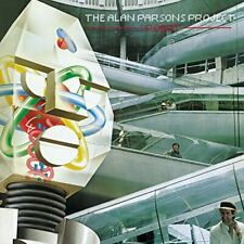 The Alan Parsons Project - I Robot: 30th Anniversary Edition (Remastere (NEW CD)