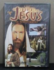 The Life of Jesus      (DVD)       LIKE NEW