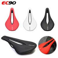 EC90 Bicycle Bike Saddle MTB Road Mountain Gel Pad Sports Soft Cushion Seat