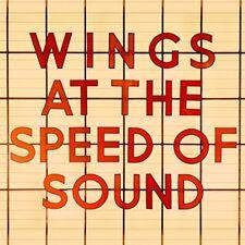 Paul McCartney & Win - At The Speed Of Sound [New Vinyl LP] 180 Gram