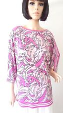 "MICHAEL KORS Women TOP . ""Limited Collection"" . Large .  NWT 100% Authentic ."