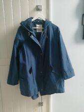 Seasalt raincoat 18