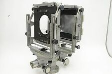 TOYO 4X5 Large format View Type Camera
