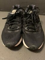 Men's Nike Air Zoom Pegasus 33 Running Shoes Size 9.5. Very Good Condition