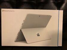 Microsoft Surface Pro 4 256GB, Wi-Fi, 12.3 inch - Silver [BUNDLE]
