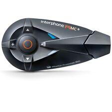 INTERPHONE F4MC CELLULAR LINE BLUETOOTH intercom full duplex MOTO SCOOTER