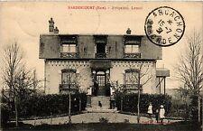 CPA  Hardencourt (Eure) - Propriété Lemel    (297271)