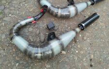 Vespa Exhaust 150cc