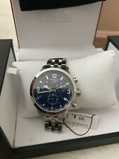 New Tissot PRC 200 Watch In Box