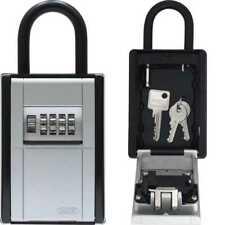 ABUS KeyGarage 797 B Schlüsselbox Schlüsselkasten - 46330 - Bügel