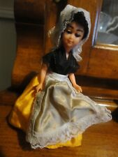 French Provincial/régional costume Doll