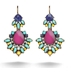 Chloe and Isabel Positano Convertible Statement Earrings E345 - New Discontinued