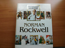 Norman Rockwell's : 332 Magazine Covers by Christopher Finch (1979, Hardcover)