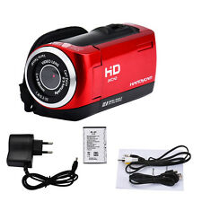 "2.8"" TFT LCD 16MP HD 720P Digital Video Recorder Camera 16x Digital ZOOM DV US"