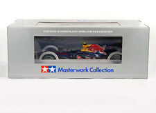 TAMIYA 21130 1/20 RED BULL Rac. Renault RB6 FINISHED MODEL MASTERWORK COLLECTION