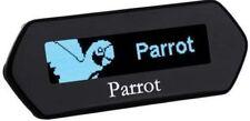 Hi-Fi, GPS y tecnología Parrot para coches