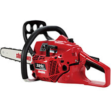 SHINDAIWA 389S 38.9cc 16 Inch COMMERCIAL GRADE CHAINSAW - RedShed Clearance Item