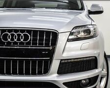 AUDI Q7 4.2 TDI AUTO BREAKING FOR SPARES, WHEEL BOLT FOR SALE