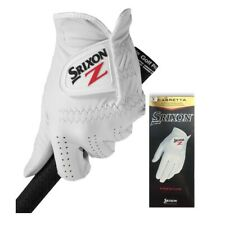 Pick Your Size! New Srixon Z Cabretta Leather Premium Golf Gloves 6 Pack