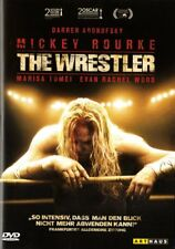 THE WRESTLER (Mickey Rourke, Marisa Tomei, Evan Rachel Wood)