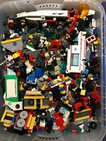 Mixed Lego bundle starter extra bits 1kg 2KG 3kg 4kg