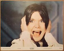 The LEGEND of HELL HOUSE 1973 Lobby Card/Poster ~ PAMELA FRANKLIN
