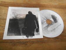 CD Jazz Jean-Paul Estievenart - Behind The Darkness (13 Song) Promo IGLOO REC cb