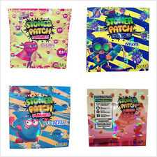 2020 NEW Stoney Candy Bag Resealable Packaging