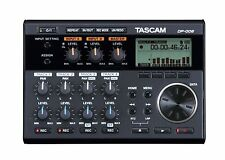 Tascam DP-006 6-Track Digital Portable Mult-itrack Recorder w/2GB SD Card ✔NEW✔