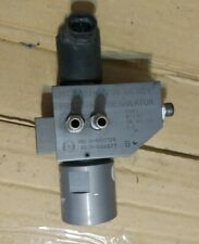 Riduttore metanotipo C601 per Fiat Grande Punto del 2012 ( 51893651)