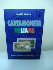 GAVELLO Franco, Cartamoneta italiana