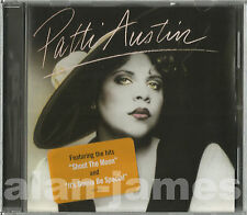 Patti Austin PATTI AUSTIN 2007 Mosaic Contemporary US CD
