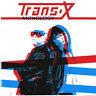 "Trans-X : Anthology Vinyl Limited  12"" Album (2015) ***NEW*** Quality guaranteed"