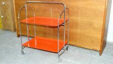 Design-Mobiliar & -Interieur (1960-1969) aus Teewagen