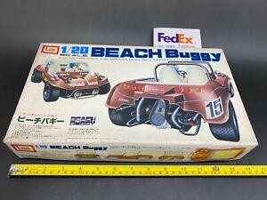 IMAI 1/20 Kit BEACH Buggy OOP vintage 1978 Unassembled