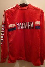 Pro Shop Takai (motocross) VINTAGE SHIRT YAMAHA!!